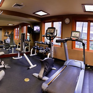 TheVillageFitnessCenter