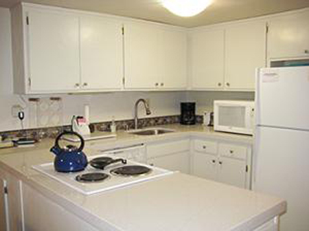 Unit 116 - Kitchen
