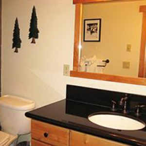 Unit 120 - Bathroom