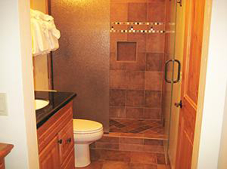Unit 120 - Bathroom2
