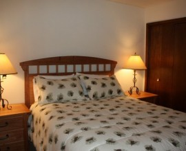 Unit #102 - The Village at Mammoth 2 Br