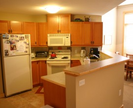 Unit #340 - Passage Point 2 Bedroom