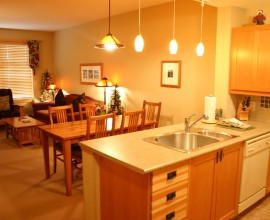 Unit #341 - Passage Point 2 Bedroom