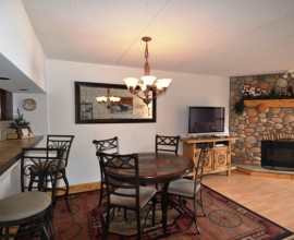 Unit #369 - Spruce Lodge 1 Bedroom + Den
