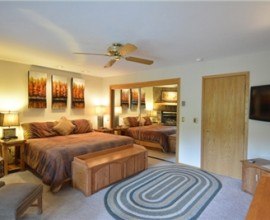 Unit #395 - Togwotee Townhome 4 Bedroom