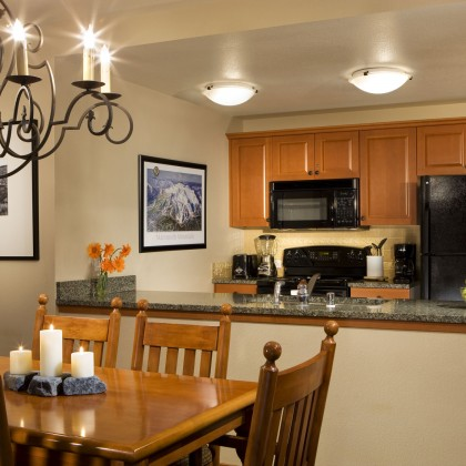 Unit #101 - The Village at Mammoth 1 Br